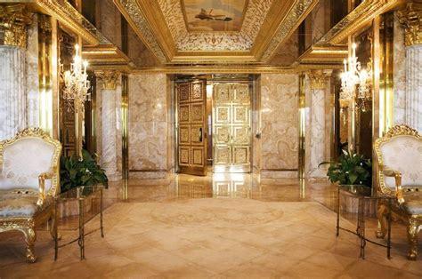 trump gold house gobierno de donald trump el penthouse de 100 millones de