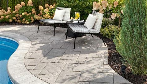 Patio Pavers Techo Bloc Techo Bloc Patio Slabs Concrete Pavers Schut S