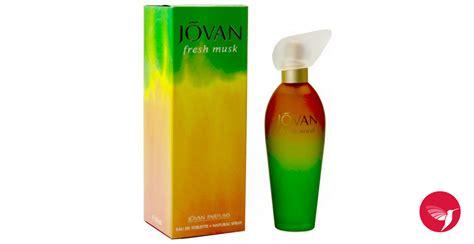 Parfum Jovan fresh musk jovan perfume a fragrance for 1996