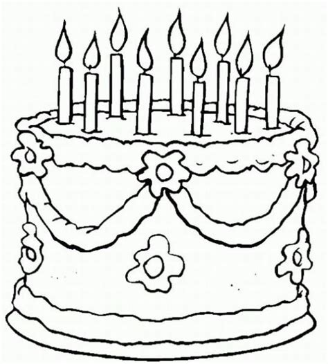 coloring pages of happy birthday signs free coloring pages of happy birthday sign
