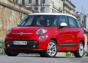 Fiat 500 Norfolk Fiat 500 Goes Large And Grows Appeal Norfolk Traffic And