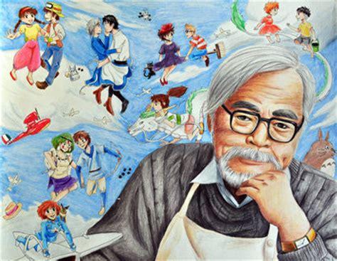 se filmer nausicaä of the valley of the wind gratis los 75 a 241 os de hayao miyazaki en sus 10 mejores pel 237 culas
