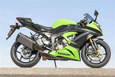 Motorrad L Test by 600er Supersportler Im Test Motorrad Fotos Motorrad Bilder