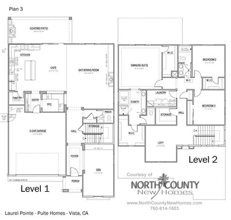 model homes floor plans laurel pointe floor plans new homes in vista county new homes