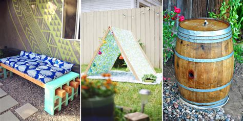 cool backyard projects 17 awesome backyard diy projects you must do this summer