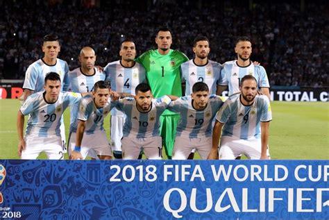 Argentina Kalah Tanpa Messi Argentina Kalah Dari Paraguay Republika