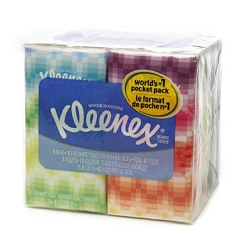 Tissue Paseo Travel Tissue Mini Travel Pack 50 S buy tissues from mds associates inc