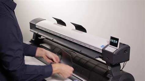 Printer Canon L200 learn how to scan with a canon imageprograf l series
