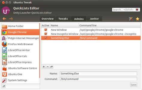 tutorial ubuntu tweak tutorials daily how to tweak ubuntu using ubuntu tweak