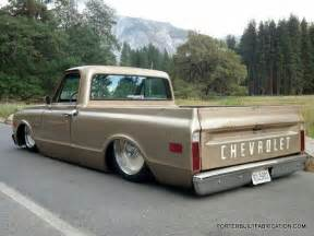 67 72 chevy c 10 bagged and dropped photo credit
