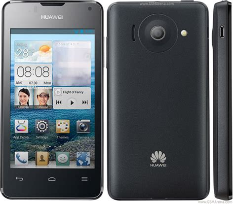 Hp Huawei G510 huawei ascend y300 pictures official photos