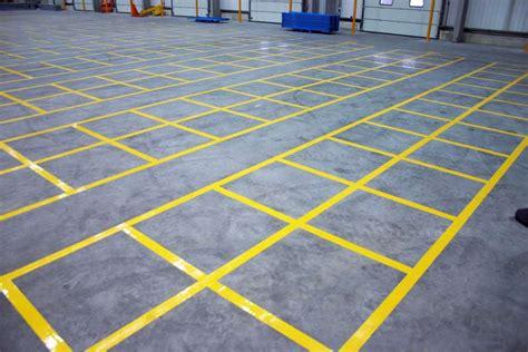 On Floor by Floor Floor Markings Modern On Floor Inside I How