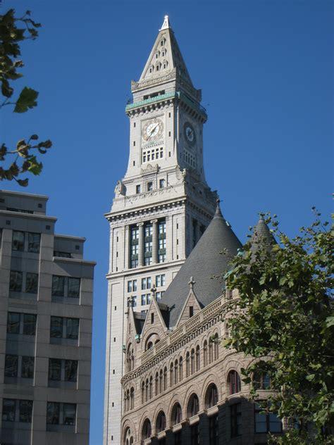 custom house boston file custom house tower boston ma view 2 jpg wikimedia commons