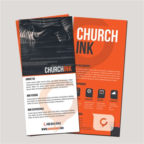 welcome packets for churches