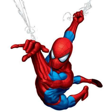 spiderman swings spider man swinging art at allposters com