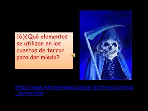cuentos de ahora leonor 843485242x cuentos de terror