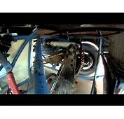Rear Suspension Camera  YouTube