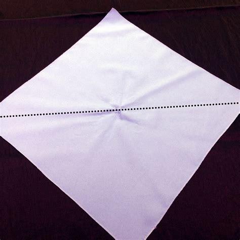fold envelope diy weddings envelope napkin fold beyond elegance