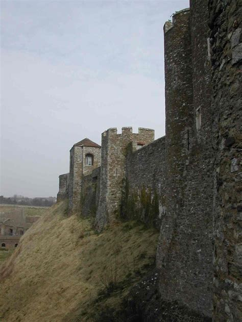 castle curtain wall 75 best images about dover england on pinterest dovers