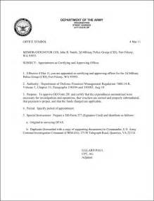 sle policy memo template army letter of intent template 100 images army policy
