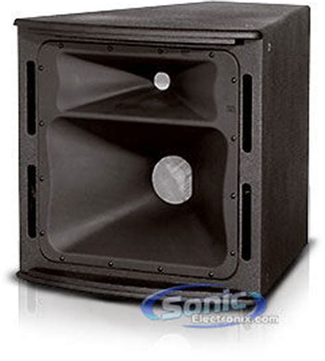 Pro Sound And Lighting Jbl Am4200 95 Mid High Frequency Loudspeaker Amp Rotatable Horn
