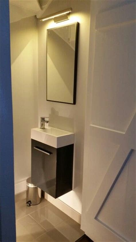 Bathroom Stairs Images 33 Best Images About Understairs Toilet On
