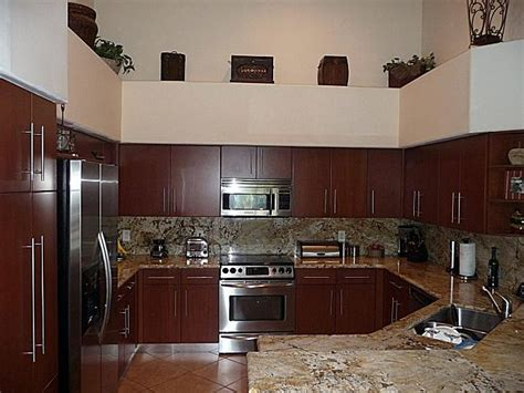 Kitchen Cabinets Miami by Kitchen Cabinets Cabinet Refacing By Visions In Miami Fl