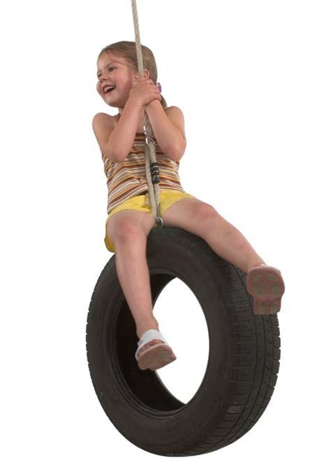 swing tyre garden tyre swing