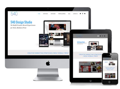 responsive layout android studio responsive design basics 540 design studio blog