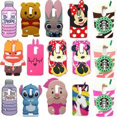 Lg G3 Stylus Stitch 3d Karakter Silicone Casing L T1310 2 details about disney soft silicone cover for lg g3 stylus d690n d690 lg g3
