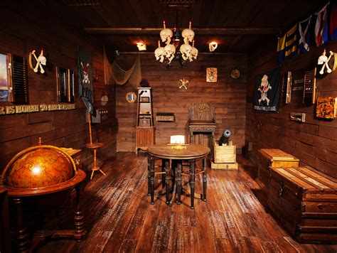 pirate room the pirate chamber the secret chambers