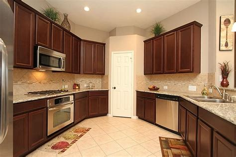 cherry wood cabinets with granite countertop cherry wood cabinets medium size of oak kitchen cabinets