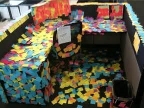 Office Desk Birthday Decoration Ideas Office Birthday Work Birthdays Offices And Office Birthday