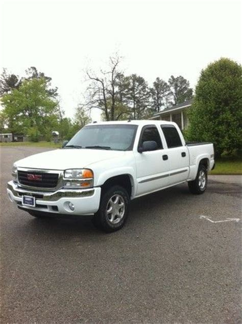 how do i learn about cars 2005 gmc yukon xl 1500 regenerative braking buy used 2005 gmc sierra 1500 slt crew cab pickup 4 door 5 3l in pocahontas arkansas united states