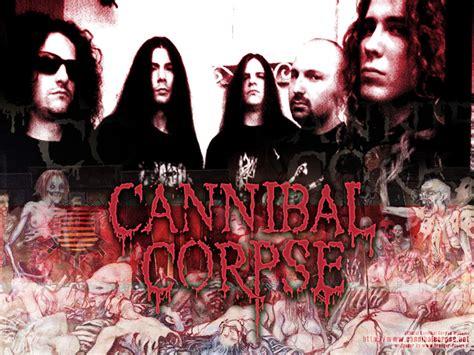 Infernal Corpse vortex infernal de metal discografia de cannibal corpse