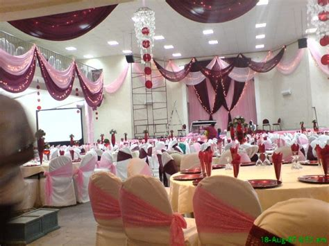 Interior Events by Event And Interior Decoration Wedding Decorations