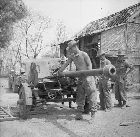 7 4 Givenchy Casablanca 3183 D Set 3 In 1 The Army In Burma 1945 Ww2