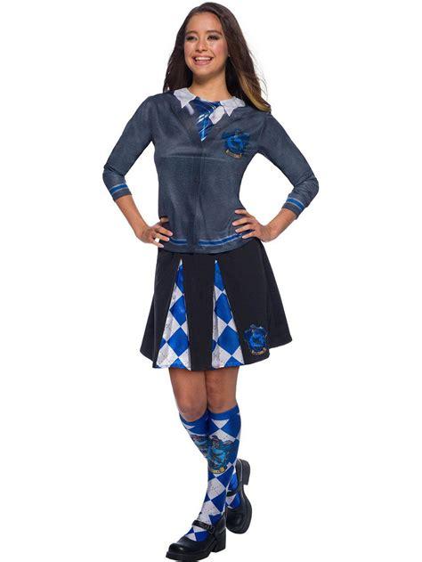 wizarding world  harry potter ravenclaw skirt