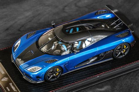 Koenigsegg Agera Hh Review 1 18 Scale Koenigsegg Agera Hh By Frontiart