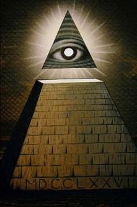 illuminati pyramid meaning killuminati the all seeing eye meaning