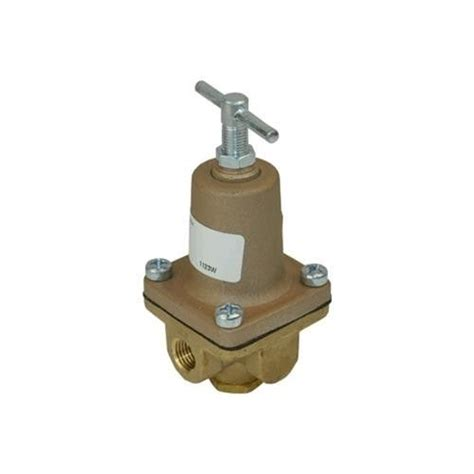 water pressure regulator watts 1 4 water pressure regulator