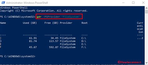 windows 10 powershell tutorial 10 handy powershell commands windows 10 collection