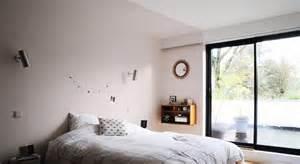 Impressionnant Couleur De Peinture Pour Une Chambre #5: chambre-blanche-deco-rose1.jpg