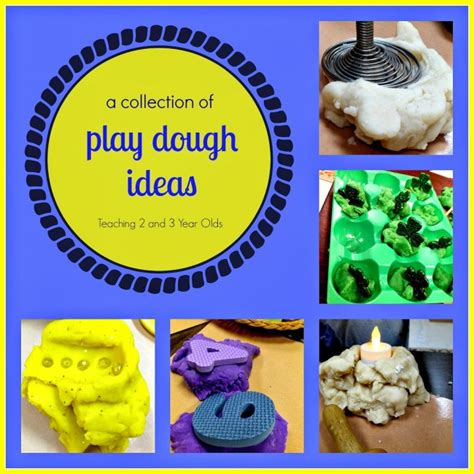 new year playdough activities a collection of play dough ideas