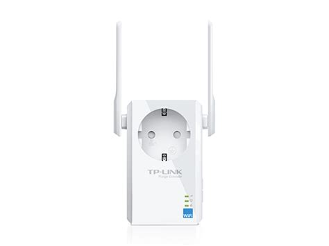 Ac Tanpa Outdoor tl wa860re 300mbps wifi range extender with ac