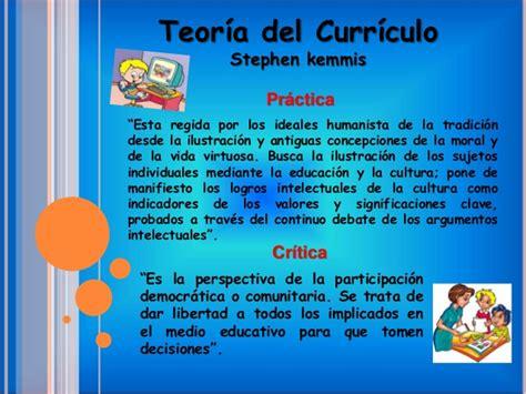 Modelo Curriculum Stephen Kemmis La Didactica M 233 Todos Y Teor 237 As De Ense 241 Anzas Y Curriculales