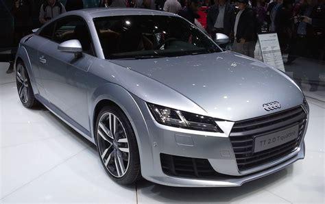 Audi Tt Wikipedia by Audi Tt Wikipedia