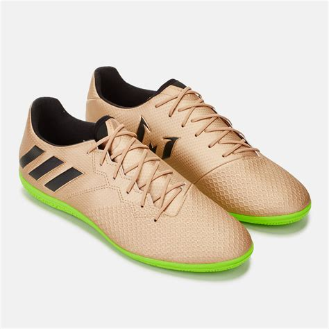 price of football shoes shop multi adidas messi 16 3 indoor football shoe for mens