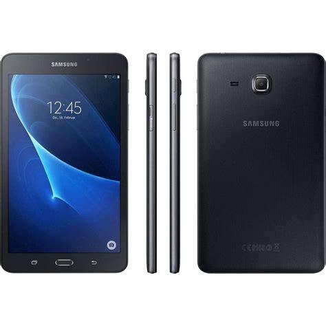 Samsung Tab A 7 0 samsung galaxy tab a t285 7 0 8gb black 8806088240855