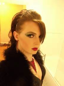 beautiful transgender crossdresser inspiration